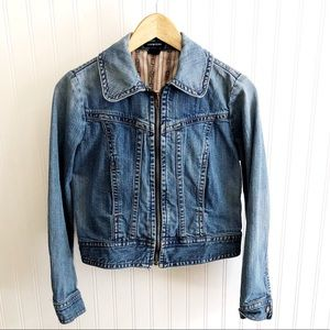 Gap denim jacket✨